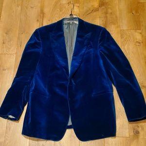 Velvet Tom Ford Sport Coat